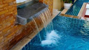 Les Palmares Villas, Курортные отели  Банг Тао Бич - big - 90