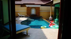 Les Palmares Villas, Курортные отели  Банг Тао Бич - big - 92