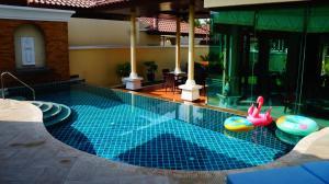 Les Palmares Villas, Курортные отели  Банг Тао Бич - big - 93