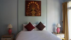 Les Palmares Villas, Курортные отели  Банг Тао Бич - big - 103