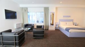 Citrus Hotel Cheltenham by Compass Hospitality, Hotely  Cheltenham - big - 47