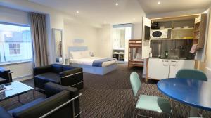 Citrus Hotel Cheltenham by Compass Hospitality, Hotely  Cheltenham - big - 48