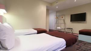Citrus Hotel Cheltenham by Compass Hospitality, Hotely  Cheltenham - big - 51