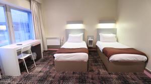 Citrus Hotel Cheltenham by Compass Hospitality, Hotely  Cheltenham - big - 53