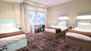 Citrus Hotel Cheltenham by Compass Hospitality, Hotely  Cheltenham - big - 54