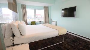 Citrus Hotel Cheltenham by Compass Hospitality, Hotely  Cheltenham - big - 60