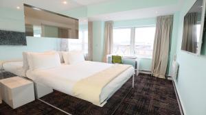 Citrus Hotel Cheltenham by Compass Hospitality, Hotely  Cheltenham - big - 62