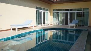 Les Palmares Villas, Курортные отели  Банг Тао Бич - big - 101