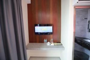 Pantai Regal Hotel, Hotely  Kuantan - big - 29