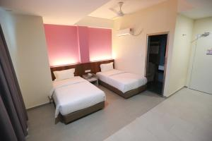 Pantai Regal Hotel, Hotely  Kuantan - big - 31