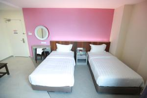 Pantai Regal Hotel, Hotely  Kuantan - big - 32