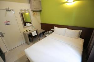 Pantai Regal Hotel, Hotely  Kuantan - big - 39