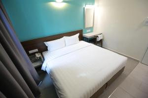 Pantai Regal Hotel, Hotely  Kuantan - big - 41