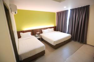 Pantai Regal Hotel, Hotely  Kuantan - big - 59