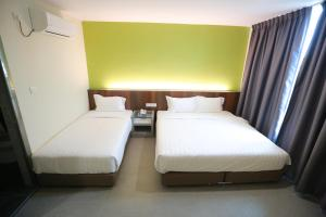 Pantai Regal Hotel, Hotely  Kuantan - big - 60