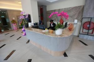 Pantai Regal Hotel, Hotely  Kuantan - big - 65