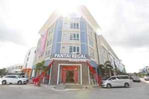 Pantai Regal Hotel, Hotely  Kuantan - big - 68