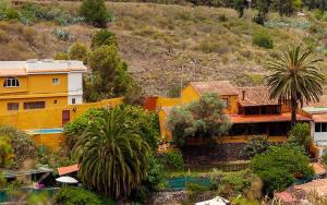 Alojamiento Rural La Tejana