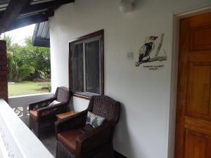 Green Tree Lodge, Chaty v prírode  Livingstone - big - 5