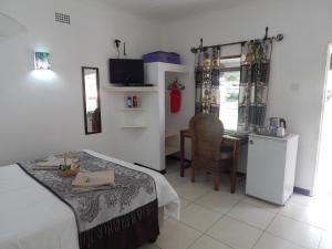 Green Tree Lodge, Chaty v prírode  Livingstone - big - 11
