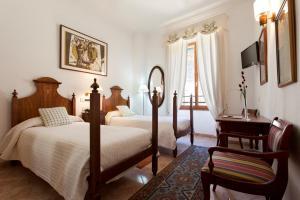Hotel Juma, Hotely  Pollença - big - 12