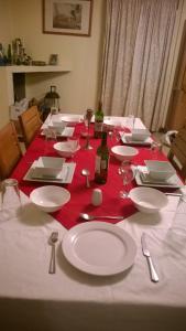 Team House, Guest houses  Nairobi - big - 24