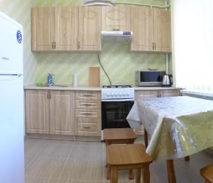 Symy apartments, Apartmány  Sumy - big - 10