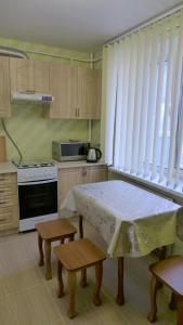 Symy apartments, Apartmány  Sumy - big - 12