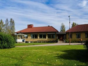 Vistelse Brockenstrand