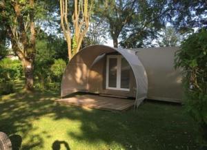 Camping Au Bois Dormant