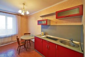 Hotel Moskvich, Hotel  Mosca - big - 34