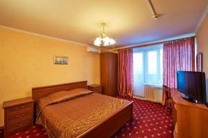 Hotel Moskvich, Hotel  Mosca - big - 21