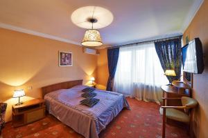 Hotel Moskvich, Hotel  Mosca - big - 22
