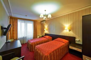 Hotel Moskvich, Hotel  Mosca - big - 24