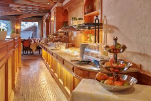 Hotel Spinne Grindelwald, Hotels  Grindelwald - big - 93