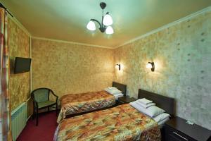 Hotel Moskvich, Hotel  Mosca - big - 26