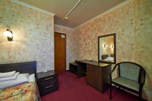 Hotel Moskvich, Hotel  Mosca - big - 27