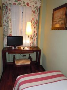 Hotel Urogallo, Hotely  Vielha - big - 33