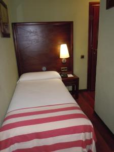 Hotel Urogallo, Hotely  Vielha - big - 34