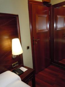 Hotel Urogallo, Hotely  Vielha - big - 35