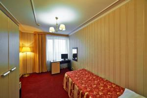 Hotel Moskvich, Hotel  Mosca - big - 31