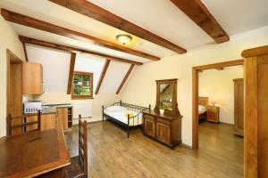 Penzion Prelat, Guest houses  Český Krumlov - big - 15
