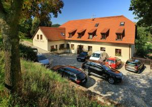 Penzion Prelat, Guest houses  Český Krumlov - big - 1