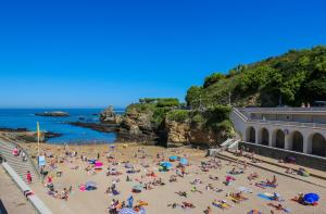ClubLord - Duplex Port Vieux, Ferienwohnungen  Biarritz - big - 33