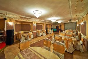Hotel Moskvich, Hotel  Mosca - big - 49