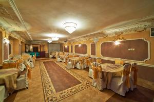 Hotel Moskvich, Hotel  Mosca - big - 50