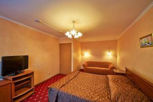 Hotel Moskvich, Hotel  Mosca - big - 32