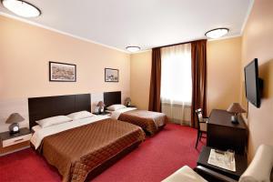 Park Hotel Praga