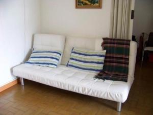 Apartment Les hameaux du lac, Ferienwohnungen  Vieux-Boucau-les-Bains - big - 7