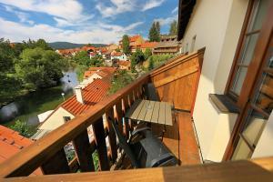 Penzion Prelat, Guest houses  Český Krumlov - big - 18